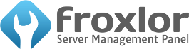 www.froxlor.org